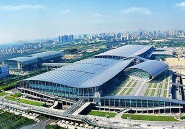 地点:中国进出口商品交易会展馆(广州琶洲国际会展中心,广东省广州市